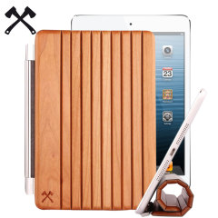 Woodcessories EcoCover iPad Mini 4 Case - Cherry