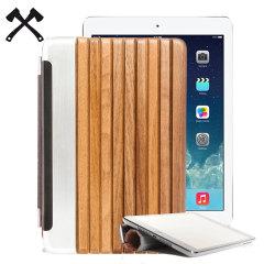 Woodcessories EcoGuard iPad Air 2 Case - Cherry
