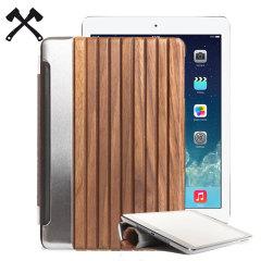 Woodcessories EcoGuard iPad Air 2 Case - Walnut