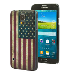 World Cup Flag Samsung Galaxy S5 Case - USA