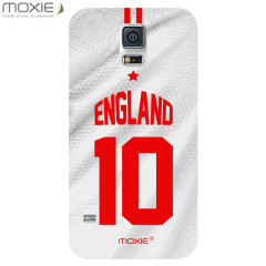 World Cup Samsung Galaxy S5 Football Shirt Case - England