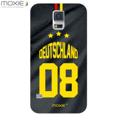 World Cup Samsung Galaxy S5 Football Shirt Case - Germany