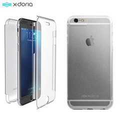 X-Doria Defense 360 iPhone 6 Case - Clear