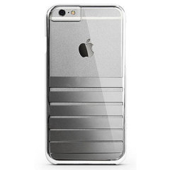 X-Doria Engage Plus iPhone 6S / 6 Case - Silver
