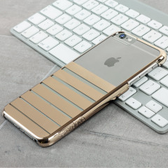 X-Doria Engage Plus iPhone 6S Plus / 6 Plus Case - Gold