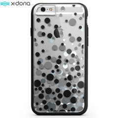 X-Doria Scene Plus iPhone 6 Case - Bubbles