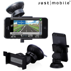 Xtand Go Flexible Car Mount for iPhone 5