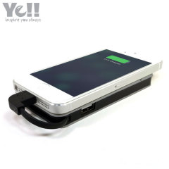 Ye!! Energy Pocket Lightning Portable Charger - 3,000mAh
