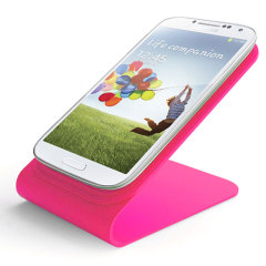 Ye!! Energy Station Qi Wireless Charging Stand - Pink