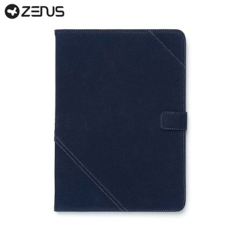 Zenus Cambridge Diary Galaxy Note 10.1(2014) -  Navy