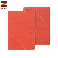 Zenus Cambridge Diary iPad Mini 2 - Orange