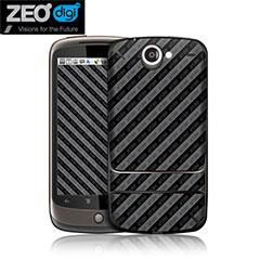 ZEOdigi Artske Google Nexus One Skin - Stripes