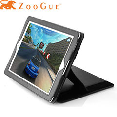 ZooGue Case Genius for iPad 3 / iPad 2