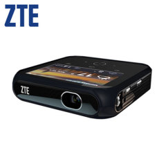 ZTE All-in-One Projector Hotspot and Portable Charger