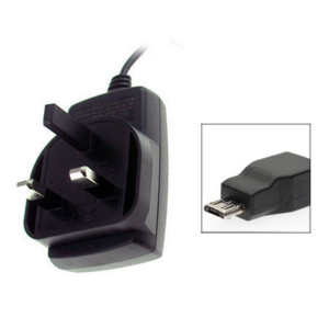 Mains Charger - Amazon Kindle. Make sure that your Kindle is always fully charged.