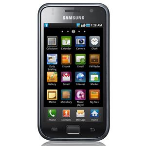 Sim Free Samsung i9000 Galaxy S - 8GB