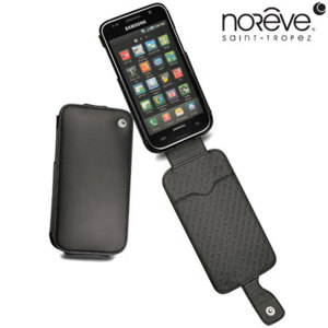 Noreve Tradition A Leather Case for Samsung Galaxy S
