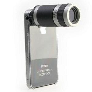 Mobile Phone Telescope - iPhone 4