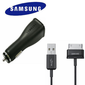 Samsung Galaxy Tab In-Car Charger