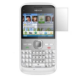 Martin Fields Screen Protector - Nokia E5