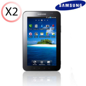 Genuine Samsung Galaxy Tab Screen Protector