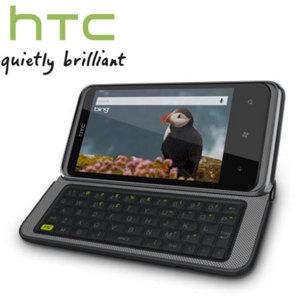 Sim Free HTC 7 Pro