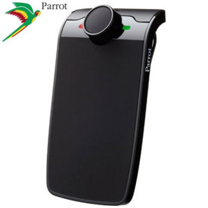 Parrot MINIKIT+ Bluetooth Hands-free Kit