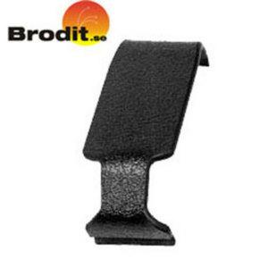 Attachez votre support Brodit à votre tableau de bord de voiture avec le ProClip Centre Mount de chez Brodit spécialement conçu pour les Citroen C4 05-10