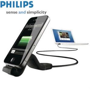Support iPod/iPhone Philips FlexAdapt DLC2407