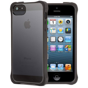 Griffin Survivor Case For iPhone 5S / 5 - Black