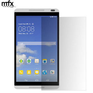 Keep your EE Eagle screen in pristine condition with this MFX scratch-resistant screen protector.