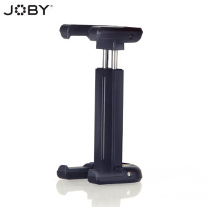 With smartphone cameras getting better and better, so should your pictures - the Joby smartphone mount takes your smartphone photography to another level, fitting the majority of smartphones available.
