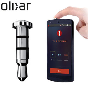 Bouton Press Android Olixar