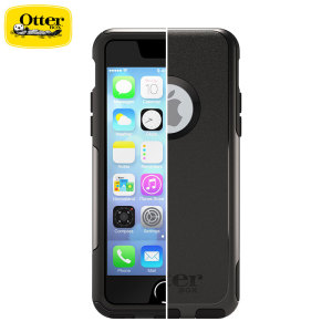 Coque iPhone 6S / 6 Otterbox Commuter Series – Noire