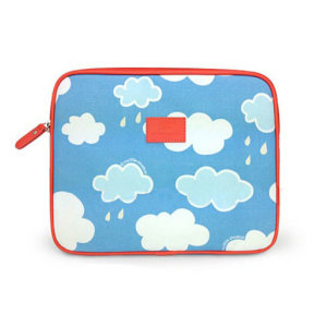 "The My Little Shoebox 10"" universal tablet case is perfect for carrying your 10"" tablet with you safely and with style."