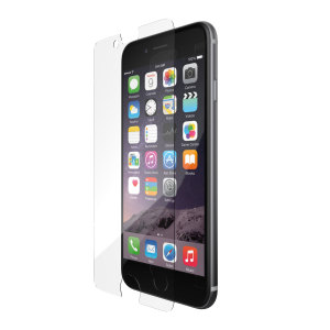 Tech21 Impact Shield with Self Heal iPhone 6S / 6 Screen Protector