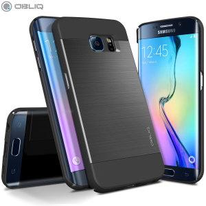 Protégez votre Samsung Galaxy S6 Edge grâce à cette coque ultra mince Titanium Space Gris. Elle offrira une protection complète et un design attrayant à votre smartphone.
