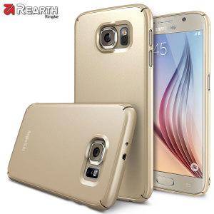 Proporcione a su Samsung Galaxy S6 la máxima protección con la delgada funda de policarbonato de Ringke.
