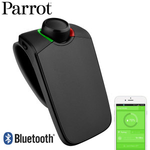 Parrot MINIKIT Neo 2 HD Bluetooth Hands-free Kit