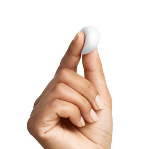 Introducing Sugru, the world's first mouldable glue that turns into rubber. Thanks to its patented silicon technology, Sugru sticks to any surface whilst being flexible and durable. Ideal for fixing damaged cables!