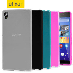 Custom moulded for the Sony Xperia Z3+. This 4 Pack of FlexiShield cases provides a slim fitting stylish design and protection against damage, keeping your device looking great at all times. Choose a colour to suit your mood.