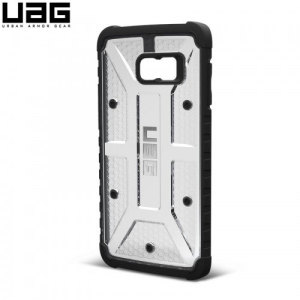 Coque Samsung Galaxy S6 Edge+ UAG - Transparente