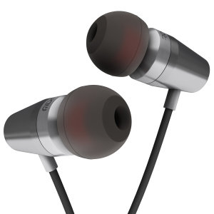 Rock Jaw Alfa Genus V2 Earphones with 3x Tuning Filters