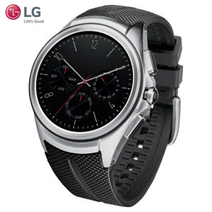 LG Watch Urbane 2nd Edition - Android / iOS - Space Black