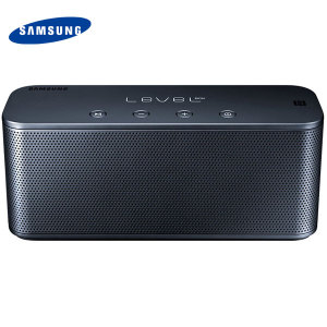Altavoz Bluetooth Samsung Level Box Mini - Negro