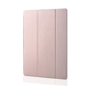 Light Grace Leather iPad Pro 12.9 2015 Case - Gold