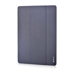 Protect your iPad Pro 12.9 inch with this Light Grace leather case in black with sleep/wake functionality, ensuring your Pro is kept looking pristine whilst being protected at all times.