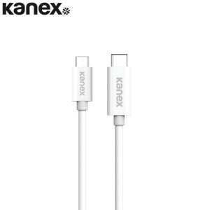 Make sure your Micro USB devices are always fully charged and synced with the USB Type-C To Micro USB Cable from Kanex. You can use this cable with a USB wall charger or through your desktop or laptop.