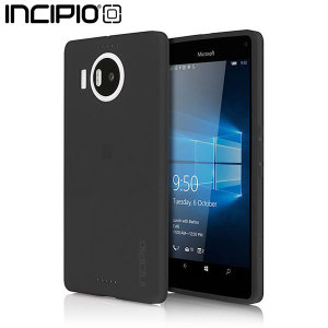 La NGP, hecha de un polímero Flex2O que absorbe los golpes flexible está diseñado específicamente por Incipio para su Microsoft Lumia 950 XL . Esta funda protege su teléfono de arañazos, golpes y caídas.