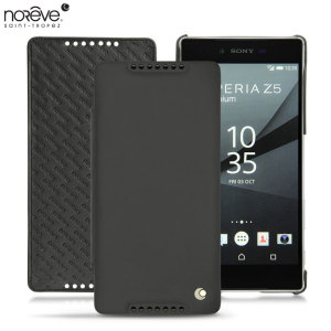 Keep your Sony Xperia Z5 Premium well protected with this high quality genuine leather Tradition D case from Noreve. Stylish, sophisticated and sleek, the Tradition D case is sure to compliment your new device perfectly.